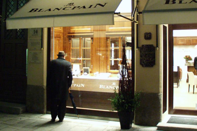 Blancpain München